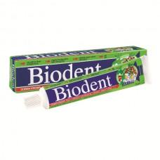 Biodent Herbal, zeliščna zobna krema