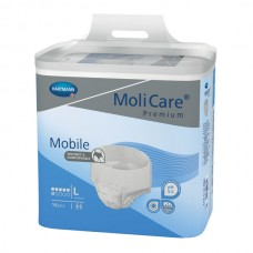 MoliCare Premium Mobile, inkontinenčne hlačke