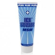 Ice Power Plus, gel z MSM - 200 ml