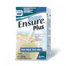 Ensure Plus, vanilija (220 ml)