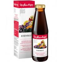 Dr. Steinberger, Eisenblut Plus, sok 450 ml