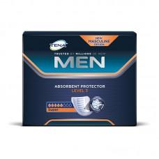 Tena Men Level 3 Super, inkontinenčna podloga za moške (20 podlog)