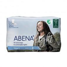 Abena Light Extra 3, predloge za srednjo inkontinenco (10 predlog)