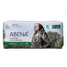 Abena Light Normal 2, predloge za lahko in srednjo inkontinenco (12 predlog)